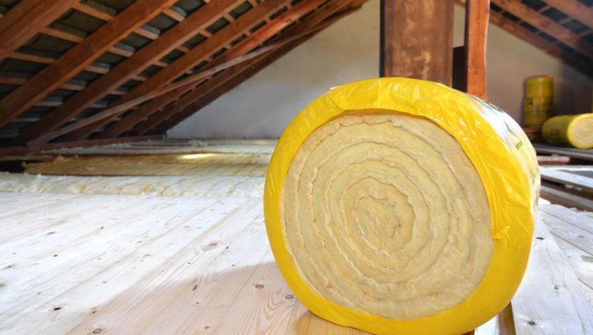 Dackdecker - Dachdämmung