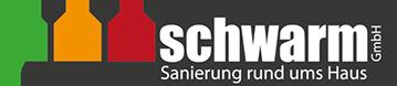 Dachdecker Dachsanierung Dacharbeiten Logo